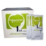 BOTANICAL COLLAGEN Drink - Suplement Penambah Daya Tahan Tubuh