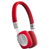 BOWERS & WILKINS Headphones Mobile [P3] - Red - Headphone Portable