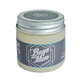BOYS ARE MEN Light Hold Pomade - Gel / Wax / Minyak Rambut Pria