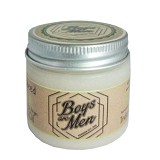 BOYS ARE MEN Medium Hold Pomade - Gel / Wax / Minyak Rambut Pria