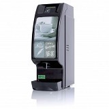 BRAS Hot Drink Dispenser [RE.COR.D 103SC] (Merchant) - Dispenser Desk