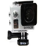 BRICA Alpha Edition B-PRO5 - Silver - Camcorder / Handycam Flash Memory