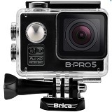 BRICA Alpha Plus B-PRO5 - Black (Merchant) - Camcorder / Handycam Flash Memory