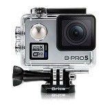 BRICA Alpha Plus B-PRO5 - Silver (Merchant) - Camcorder / Handycam Flash Memory