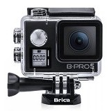 BRICA B-PRO5 Alpha Edition Mark II S AE2S - Black (Merchant) - Camcorder / Handycam Flash Memory