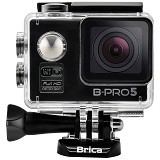BRICA B-Pro5 Alpha Edition - Black - Camcorder / Handycam Flash Memory