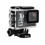 BRICA Be A Pro Alpha - Grey - Camcorder / Handycam Flash Memory