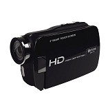 BRICA DV-15 - Black - Camcorder / Handycam Flash Memory