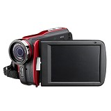 BRICA DV-15 - Red - Camcorder / Handycam Flash Memory