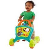 BRIGHT STARS Activity Walker [52004] - Green - Baby Walker