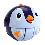 BRIGHT STARS Giggables Penguin [9100-pin]
