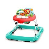 BRIGHT STARS Walk-A-Bout Roaming Safari [60316] - Baby Walker