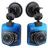 BRINGME GADGET Car Camcoder Camera DVR-803 - Blue (Merchant) - Kamera Mobil