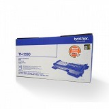 BROTHER Black Toner [TN-2260] - Toner Printer Brother