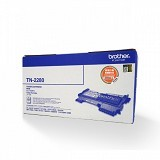 BROTHER Black Toner [TN-2280] - Toner Printer Brother