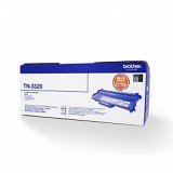 BROTHER Black Toner [TN-3320] - Toner Printer Brother