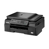 BROTHER DCP-J200 - Printer Bisnis Multifunction Inkjet