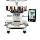 BROTHER Home Embroidery Machine [PR-1050X] - Mesin Bordir