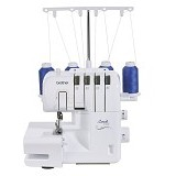 BROTHER Home Sewing Machines [2104D] - Mesin Obras