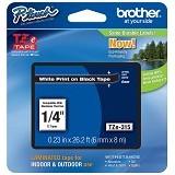 BROTHER Kertas Label TZE-315