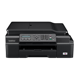 BROTHER MFC-J200 - Printer Bisnis Multifunction Inkjet
