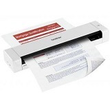 BROTHER Mobile Color Document Scanner [DS-620] (Merchant) - Scanner Portable