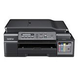 BROTHER Printer [DCP-T700W] - Printer Bisnis Multifunction Inkjet