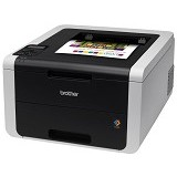 BROTHER Printer Colour Mono Laser [HL-3170CDW] - Printer Bisnis Laser Color
