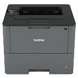 BROTHER Printer [HL-L6200DW] - Printer Bisnis Laser Mono
