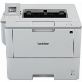 BROTHER Printer [HL-L6400DW] - Printer Bisnis Laser Mono