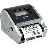BROTHER QL-1060N (Merchant) - Printer Label & Barcode