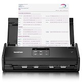 BROTHER Scanner [ADS-1100W] - Scanner Multi Document