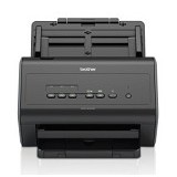 BROTHER Scanner [ADS-2400N] - Scanner Multi Document
