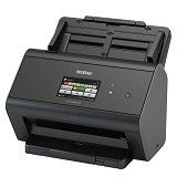 BROTHER Scanner [ADS-2800W] - Scanner Multi Document