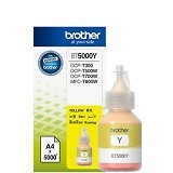 BROTHER Yellow Ink Cartridge BT-5000Y