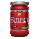 BSN Amino X-30 servings Green Apple (Merchant) - Suplement Penambah Daya Tahan Tubuh
