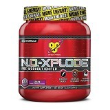 BSN No Xplode 3.0 - 30 Servings Grape (Merchant) - Suplement Penambah Daya Tahan Tubuh