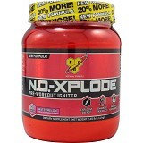 BSN No Xplode 3.0 - 30 Servings Watermelon (Merchant) - Suplement Penambah Daya Tahan Tubuh