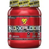 BSN No Xplode 3.0 - 60 Servings Fruit Punch (Merchant) - Suplement Penambah Daya Tahan Tubuh