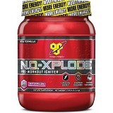 BSN No Xplode 3.0 - 60 Servings Watermellon (Merchant) - Suplement Penambah Daya Tahan Tubuh