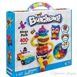 BUNCHEMS Mega Pack Magic Ball 400 Pieces (Merchant)