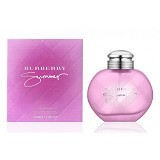 BURBERRY London Classic Summer for Women 100 ml (Merchant) - Eau De Toilette untuk Wanita