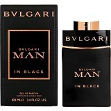 BVLGARI Man In Black 100ml (Merchant)