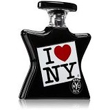 Bond I Love New York All For Unisex (Merchant) - Eau De Parfum untuk Wanita