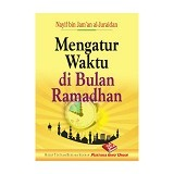 Buku Ramadhan Mengatur Waktu Di Bulan Ramadhan (Merchant) - Craft and Hobby Book