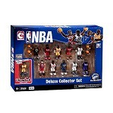 C3 NBA Deluxe Collector Figure 11 Player [C3-21551] (Merchant) - Building Set Fantasy / Sci-Fi