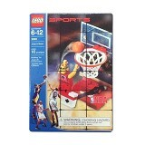 LEGO NBA Basketball Jump & Shoot  [L 3550] (Merchant) - Building Set Fantasy / Sci-Fi