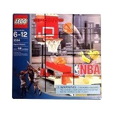 LEGO NBA Rapid Return [L 3584] (Merchant) - Building Set Fantasy / Sci-Fi