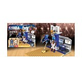 C3 NBA One on One Sets Kevin Durant Vs Carmelo Anthony Lego Style [C3-21532] (Merchant) - Building Set Fantasy / Sci-Fi