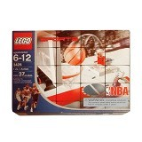 LEGO NBA One vs One Action [L 3428] (Merchant) - Building Set Fantasy / Sci-Fi